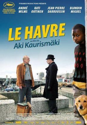 Cartell de LE HAVRE