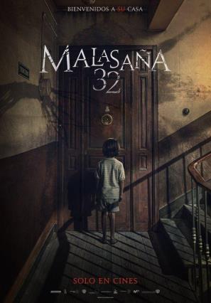 Cartell de MALASAÑA 32