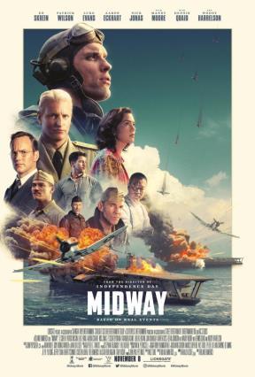 Cartell de MIDWAY