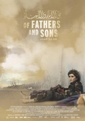 Cartell de OF FATHERS AND SONS