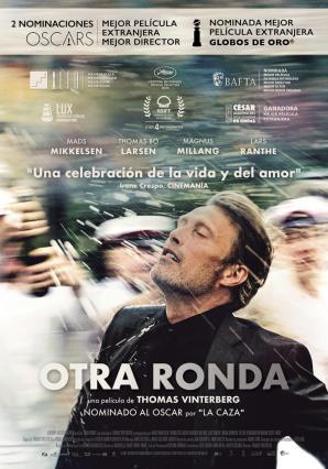 Cartell de OTRA RONDA