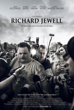 Cartell de RICHARD JEWELL