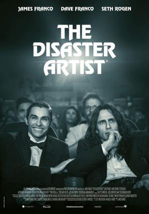 Cartell de THE DISASTER ARTIST