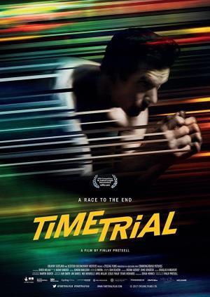 Cartell de TIME TRIAL