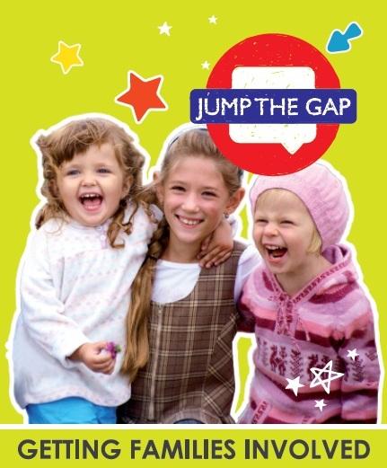 Jump the gap idiomes academias e idiomas vilanova i la for Jump the gap