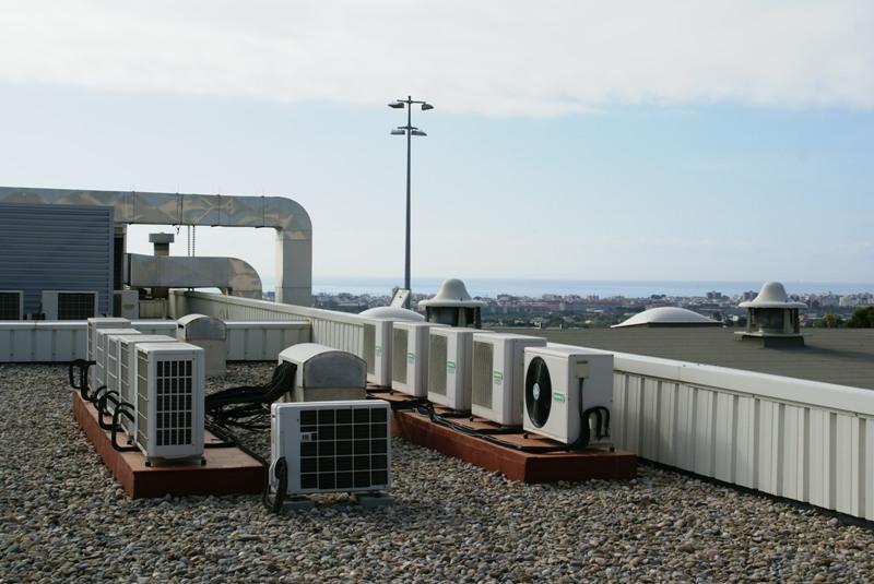 Nou clima agua gas y electricidad vilanova i la - Temperatura vilanova i la geltru ...
