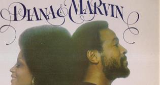 Diana Ross & Marvin Gaye ‎
