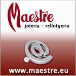 JOIERIA I RELLOTGERIA MAESTRE