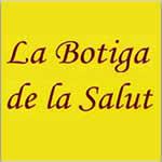 LA BOTIGA DE LA SALUT