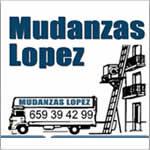 MUDANZAS  LOPEZ