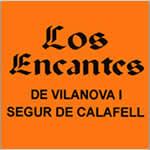 LOS ENCANTES DE VILANOVA I SEGUR DE CALAFELL