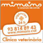 Logotip de MIMA'NS