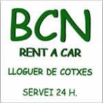 BCN RENT A CAR