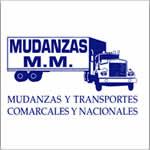MUDANZAS M.M