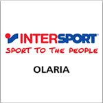 Logotip de INTERSPORT OLARIA VILAFRANCA