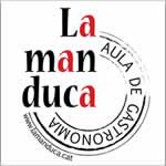 LA MANDUCA - AULA DE GASTRONOMIA