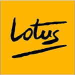 Logotip de EL LOTUS