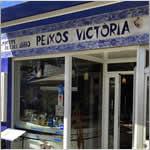 RESTAURANT PEIXOS VICTORIA