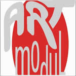 Logotip de ART MODUL