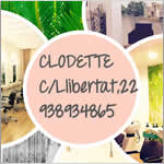 CLODETTE BEAUTY SALÓN