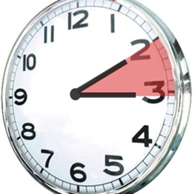 La plataforma de la Iniciativa per la Reforma Horària ha demanat a les instàncies europees competents la supressió del canvi d'hora d'estiu i d'hivern, coincidint amb què diumenge que ve acaba l'horari d'estiu i els rellotges s'endarreriran una hora