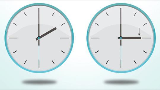 La Comissió Europea vol saber l'opinió dels ciutadans sobre el canvi horari que es fa dos cops l'any (al març i a l'octubre). Per això ha obert un qüestionari a internet on pregunta si hauria de deixar de canviar l'horari cada sis mesos.