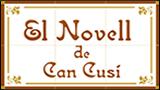El Novell de Can Cusí