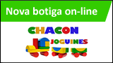 Chacon Joguines