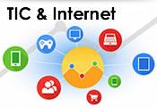 TIC & Internet